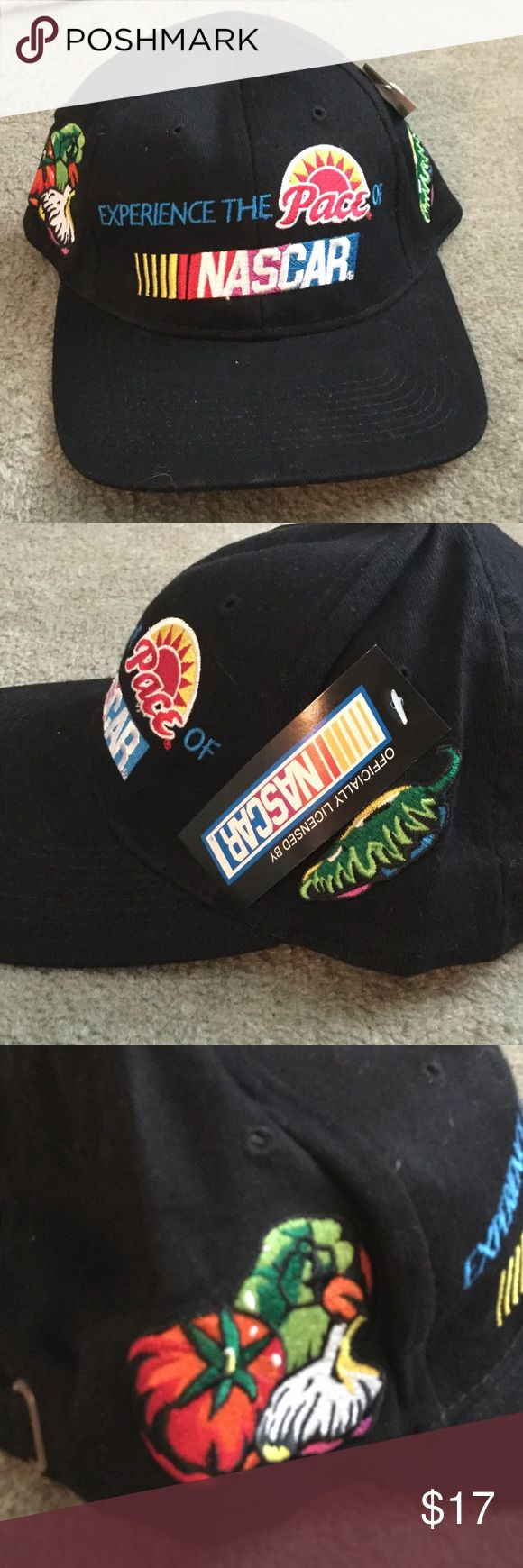 Men's NASCAR Hat Good condition. Brand-new with tags. NASCAR Accessories Hats