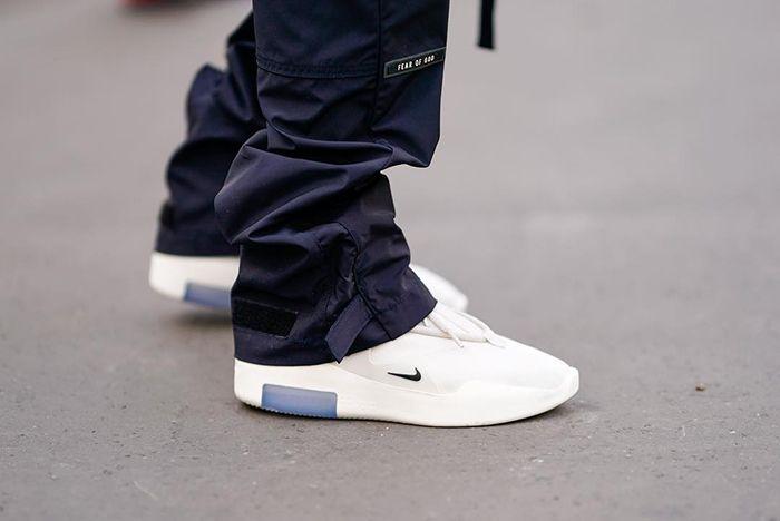 Fear of God x Nike Air FOG