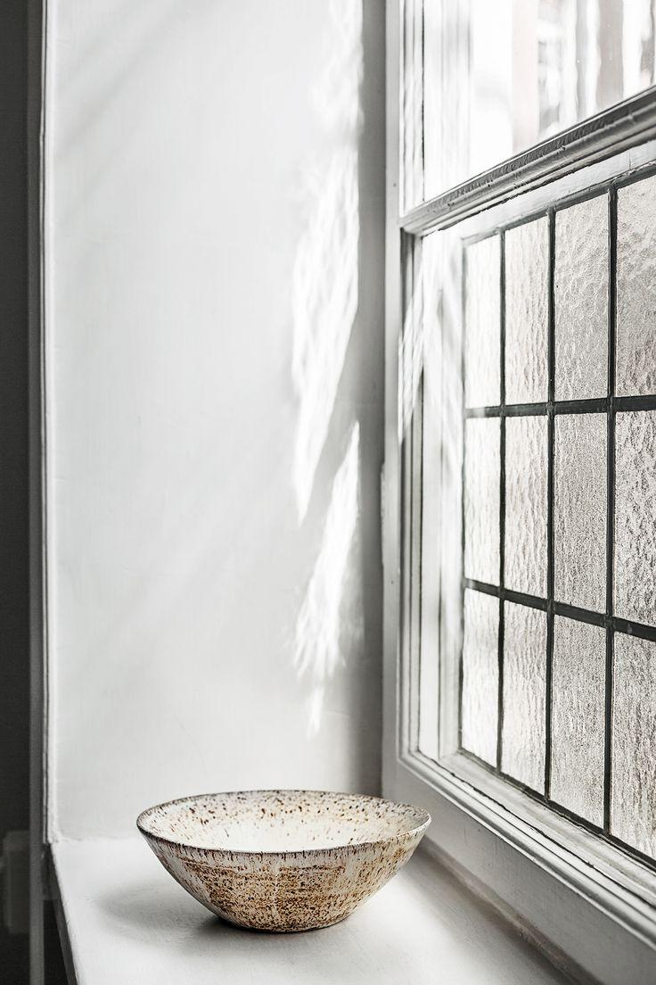 window, light, ceramics