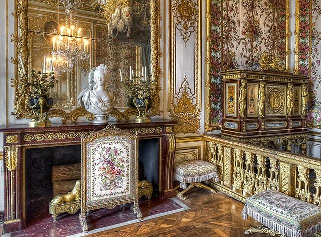 versailles queen 39 s bedroom versailles pinterest bedrooms