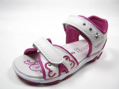 Kinderschuhe - Sandalen - superfit - Schuh von superfit ¦ Schuhe & Stiefel immer günstig @ Schuh-Helden.de ®