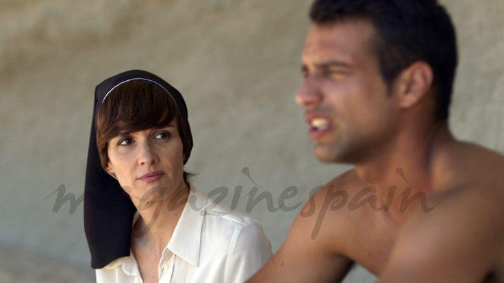 Perdoname Señor - Capítulo 6- © Mediaset