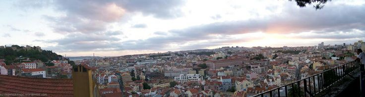 Graça, Lisbon | RentTheSun