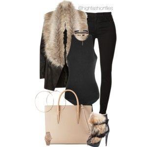 Black x Fur