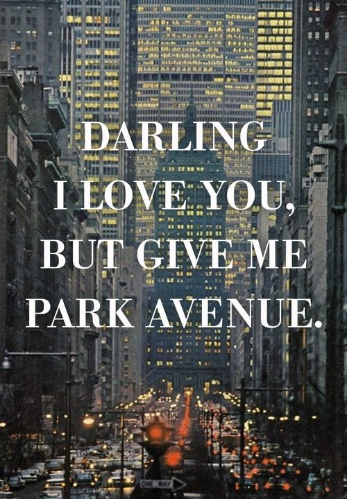 Darling I love you...
