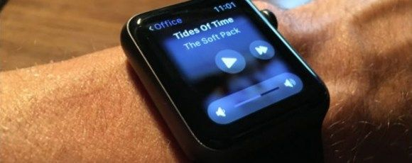 How to Control Your Sonos with Your Apple Watch -  While we like our Sonos player for its excellentfunctionality and usability across an abundance of devices, it unfortunately is missing an official Apple Watch app, which would really round things out.  Click Here to Continue Reading   How-To Geek  http://tvseriesfullepisodes.com/index.php/2016/04/29/how-to-control-your-sonos-with-your-apple-watch/