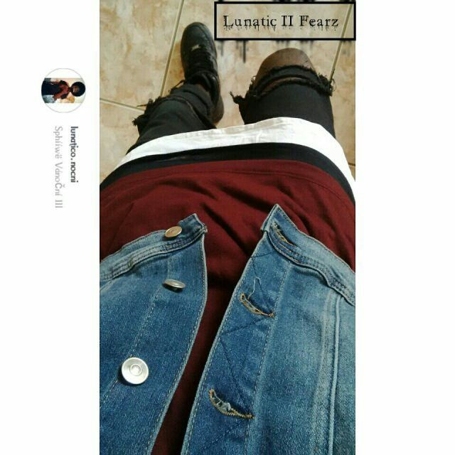 @lunatico.nocni On Instagram @lilvano1 On Twitter