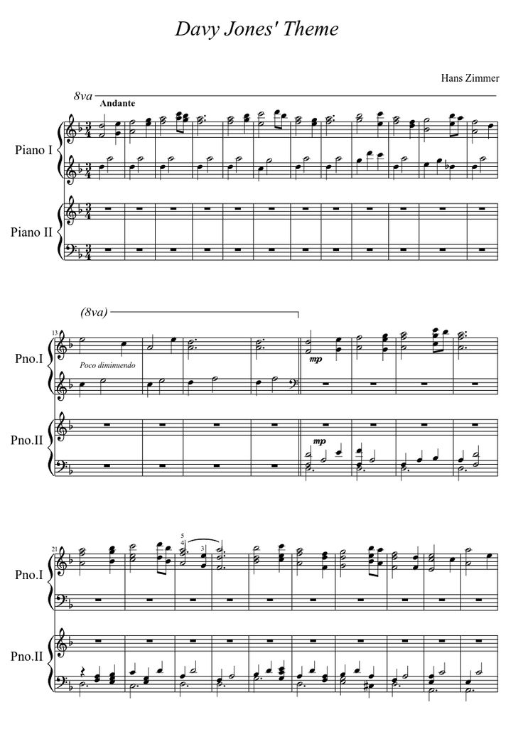 reflection piano sheet music pdf
