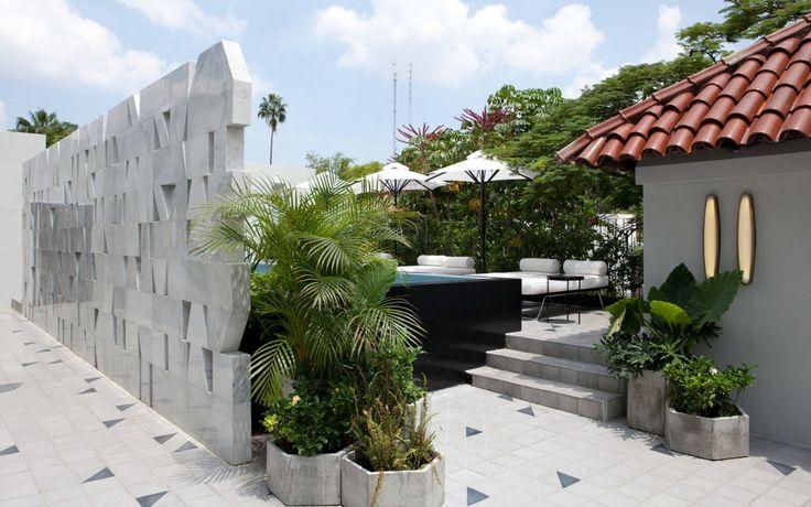 Casa Fayette. ここでは、グアダラハラを訪れる際に滞在すべき美しい場所の一つである「カーサファイエット」をご紹介します。その建築とインテリアのショーケースはメキシコとヨーロッパの様式の美しい要素をうまく折衷したものとなっています。