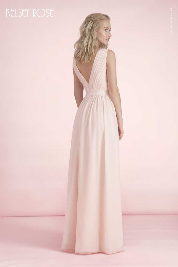 45 best Kelsey Rose images on Pinterest | Casamento, Pink bridesmaid ...
