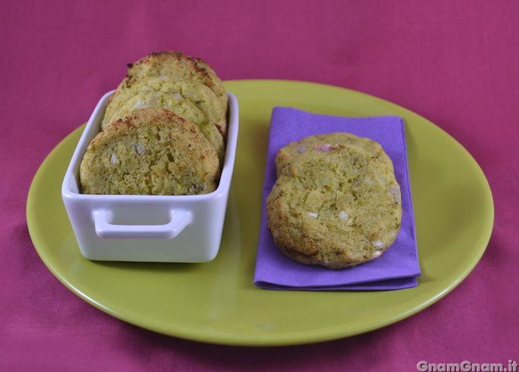Scopri la ricetta di: Crocchette di patate e cavolo romanesco