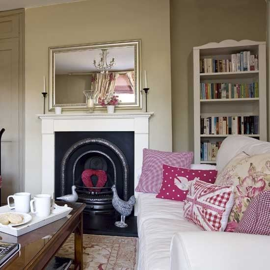Country Style Living Room Living Room Ideas Pinterest
