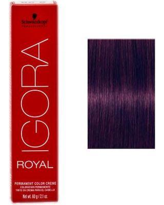 schwarzkopf hair color Light Violet Brown - Google Search