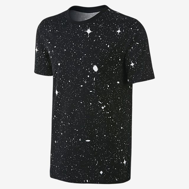 Nike SB Allover Space Mens T-Shirt. Nike Store NL