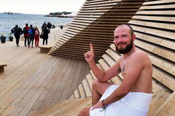 Helsinki's Traditional Recreation Activities...