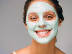 Face Pack for Winter ! Look Beautiful in Winter !!