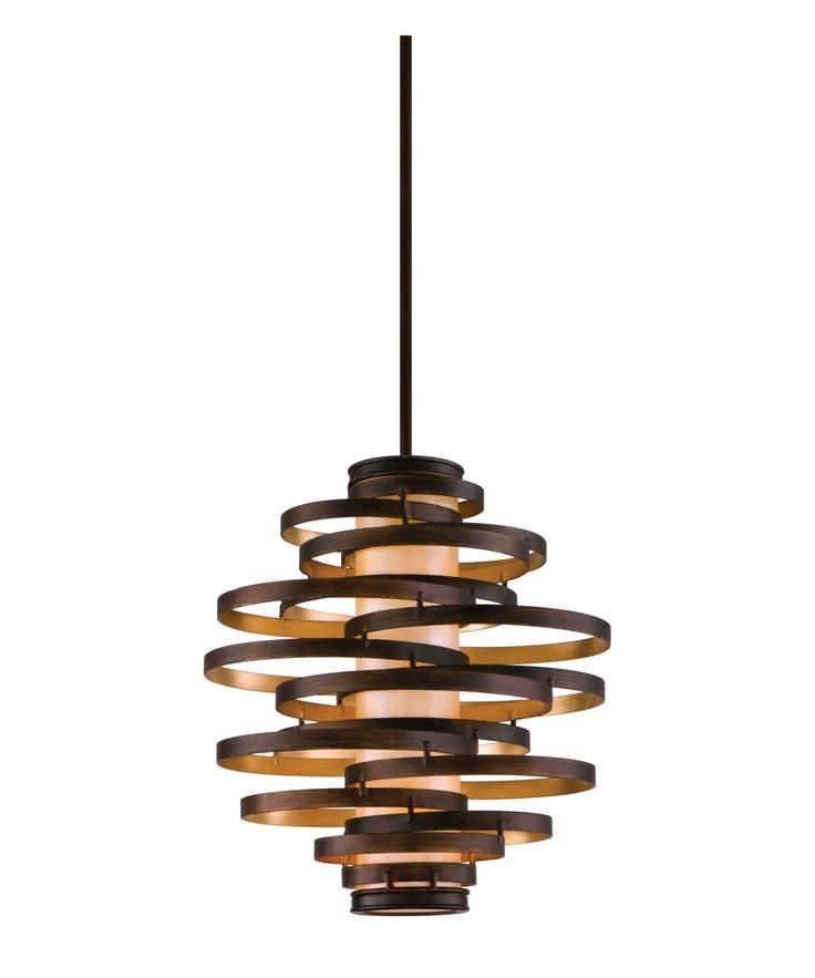 Corbett lighting vertigo 23 inch ceiling pendant pay no attention to the price tag