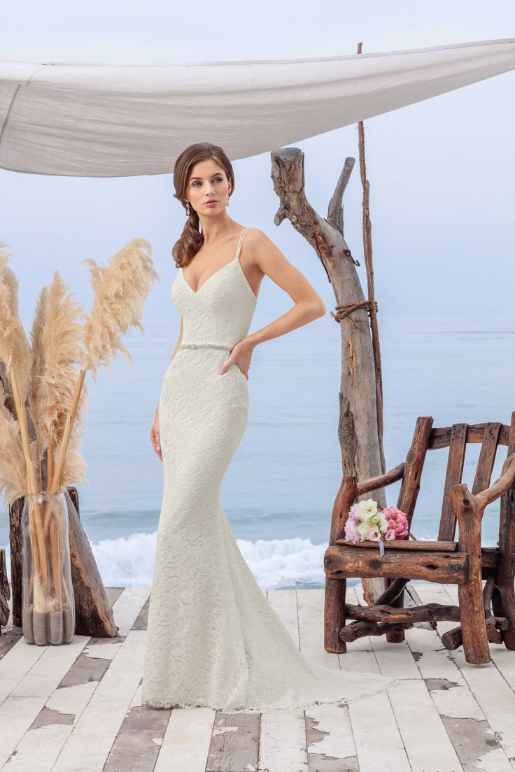 Casablanca Bridal (WTC 14682)
