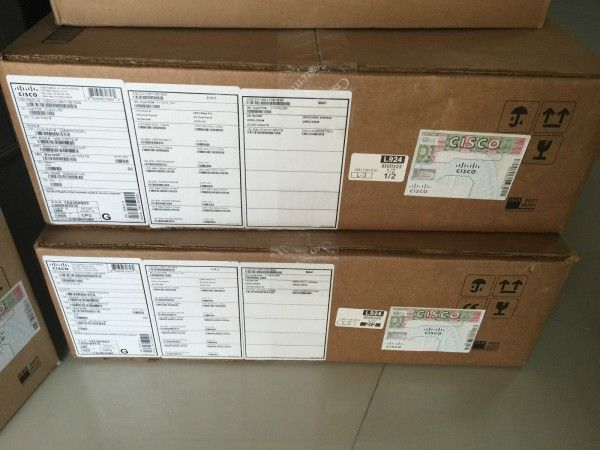 N5K-C5672UP Cisco Systems Nexus 5672UP 1RU 32X10G SFP+ 16PXUP SFP 882658708572