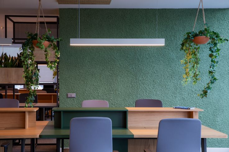 Office Tour: Kolektif House Coworking & Vodafone Offices – Istanbul