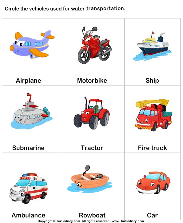water transport logo vervoer pinterest kindergarten water and worksheets. Black Bedroom Furniture Sets. Home Design Ideas