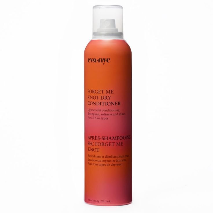 Eva NYC Forget Me Knot Dry Conditioner, Multicolor