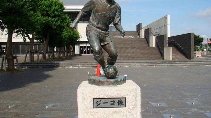 Kashima Antlers el equipo de empresa que se hizo grande con el espíritu de Zico