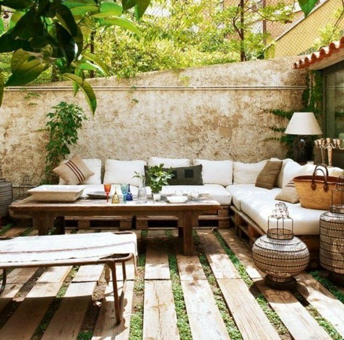 122 best images about terrasse on pinterest belle terrace and acapulco. Black Bedroom Furniture Sets. Home Design Ideas