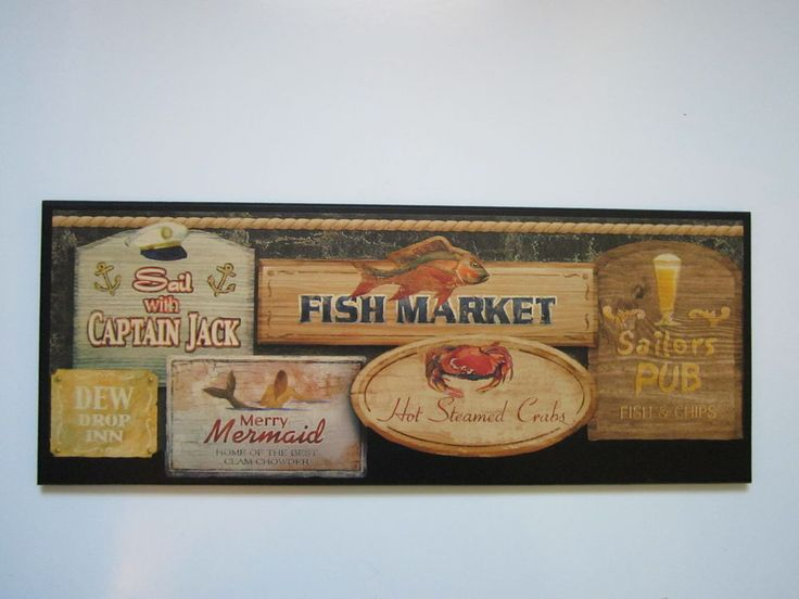 Nautical Kitchen Wall Decor : Best primitive pictures ideas on