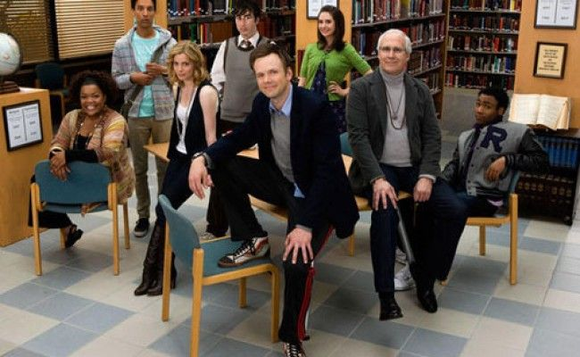 In this week's Renegade Six Pack, Bethany looks at the 6 best meta movies and TV shows to honor the return of Community