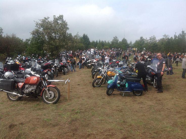 Festa di Riders 21 settembre 2014
