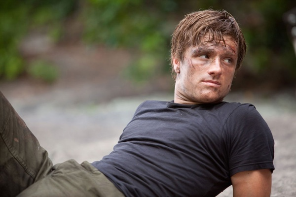 This boy stole my heart in the Hunger Games....Josh Hutcherson, Team Peeta, The Hunger Games, Book, Peeta Mellark, Movie, Peetamellark, Joshhutcherson, Thehungergames
