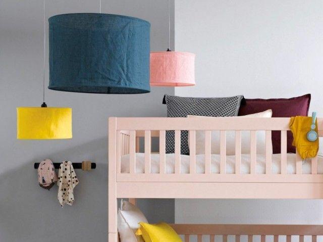 Kids les luminaires en soldes lieux design et d co Soldes luminaires