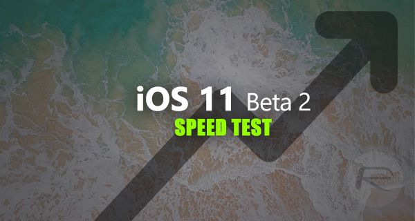 Performance Of Newly Seeded iOS 11 Beta 2 Compared Against Stable iOS 10 Release Check more at http://technews4u.net/performance-of-newly-seeded-ios-11-beta-2-compared-against-stable-ios-10-release/