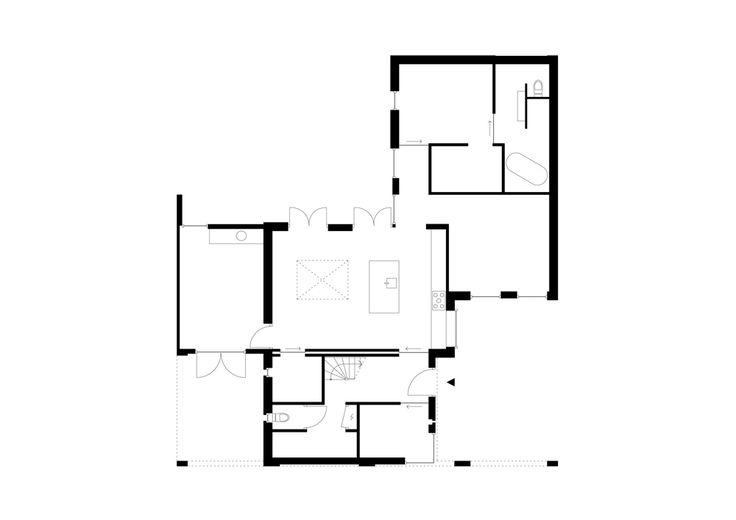 Jan Couwenberg Architecture | Private house in Vlijmen