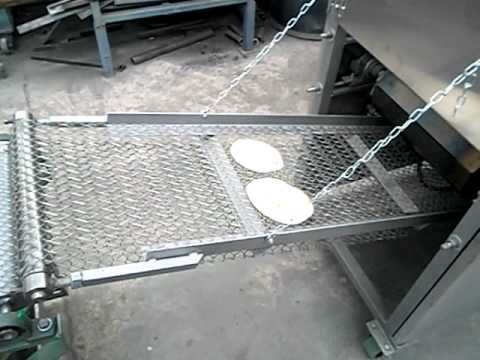Super Tortilla Machines is the best option in flour tortilla machines for industrial production and for your restaurant. We are a company with presence in Mexico and the US. We have years of experience in the tortilla industry. We sell corn tortilla machines, flour tortilla machines, corn chips machines and other restaurant equipment. #tortillamaker http://supertortillamachines.com