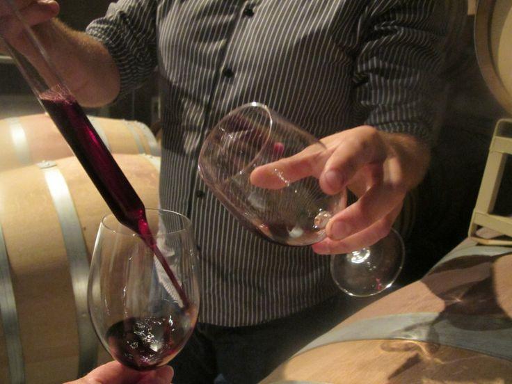 Spilling Local Secrets: Off-season Wine Touring in the Okanagan