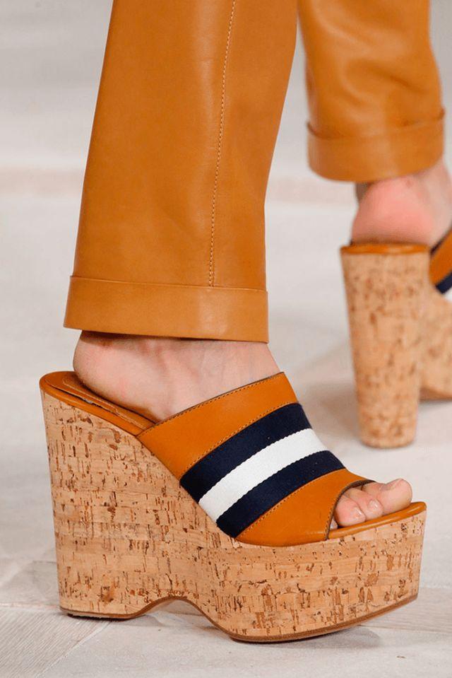 RALPH LAUREN Spring Summer 2016 | Confesiones de una Casual girl | #trends #shoes #runway #fashion #moda #tendencias #zapatos #blogdemoda #blog