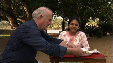 BBC Two - Rick Stein's India