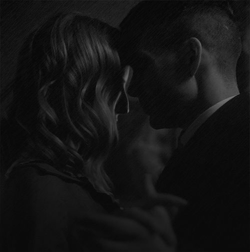 Tommy Shelby and Grace Burgess