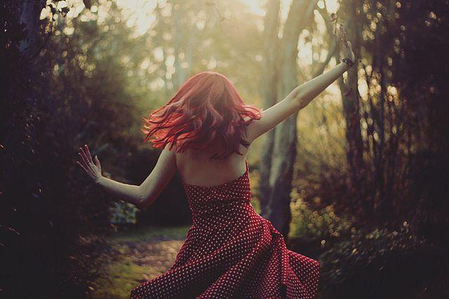 wild red