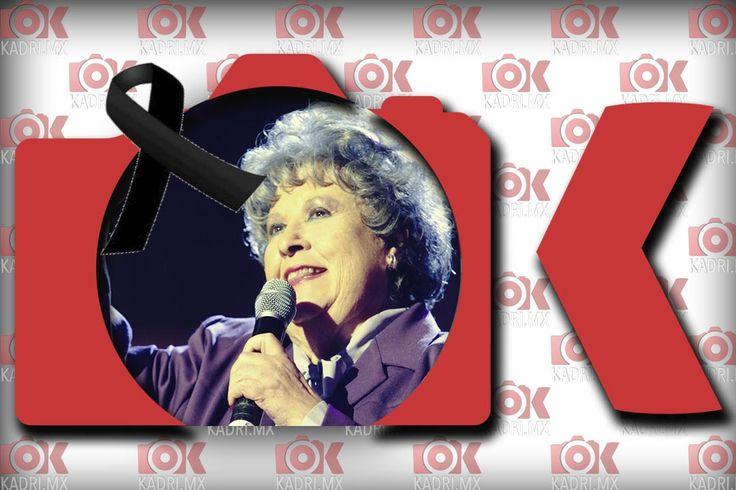 ¡Fallece a los 79 años Evita Muñoz 'Chachita'!