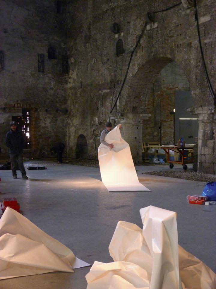 Arte laguna artprize artprize artwork tote bag