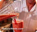Starbucks opens chain of raw vegan juice bars