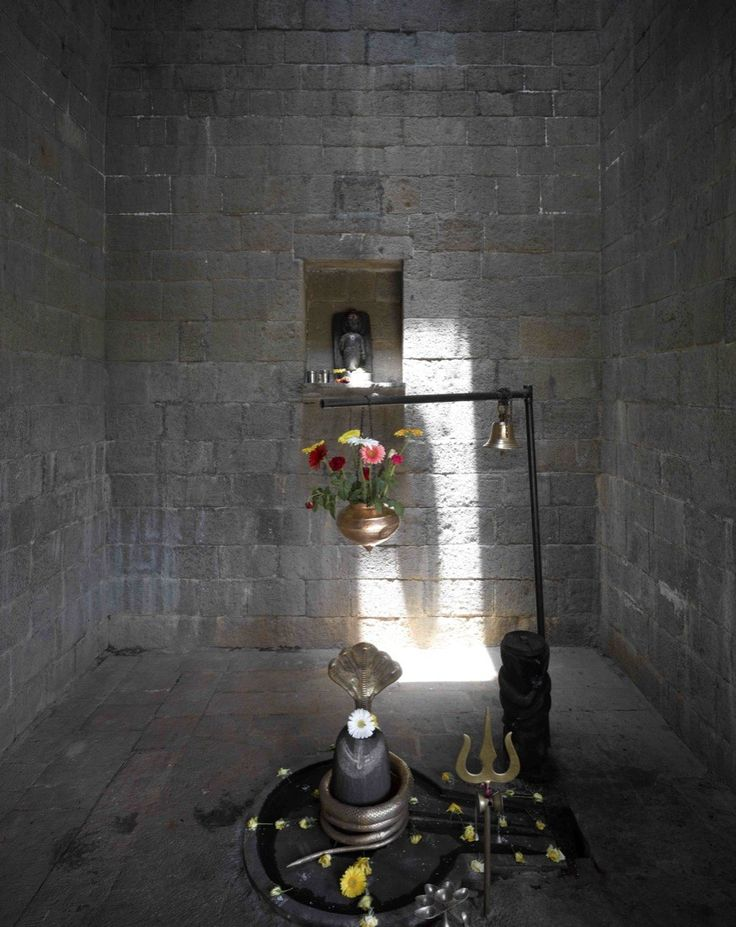 Gallery of Shiv Temple / Sameep Padora & Associates - 2