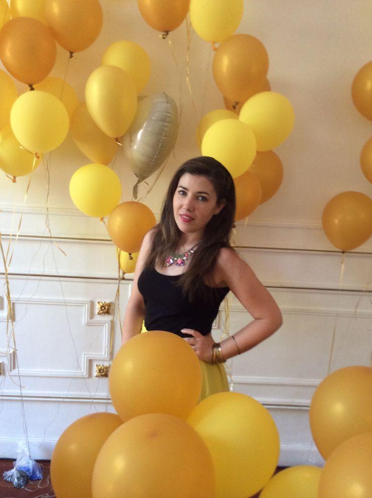 Encuentro blogger de Telva 2014