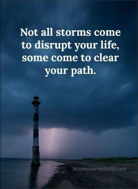 Positive Quotes :    QUOTATION – Image :    Quotes Of the day  – Description  Not all storms come to disrupt your life..  Sharing is Power  – Don't forget to share this quote !    https://hallofquotes.com/2018/03/10/positive-quotes-not-all-storms-come-to-disrupt-your-life/