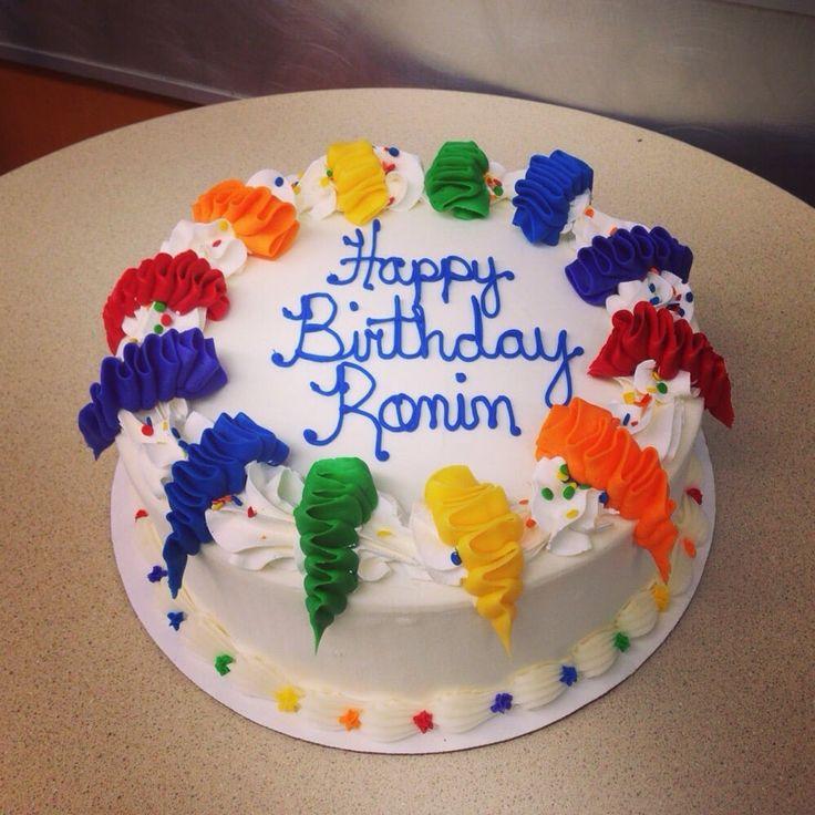 Baskin robbins birthday cakes kue baskin robbins