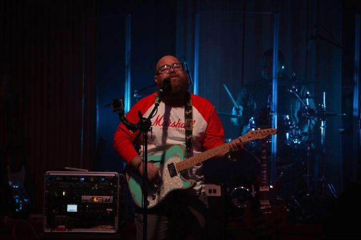 Pepe López Band vuelve a la carga con su nuevo tema que promete ser uno de gran impacto en la radio cristiana, Mi Alegría