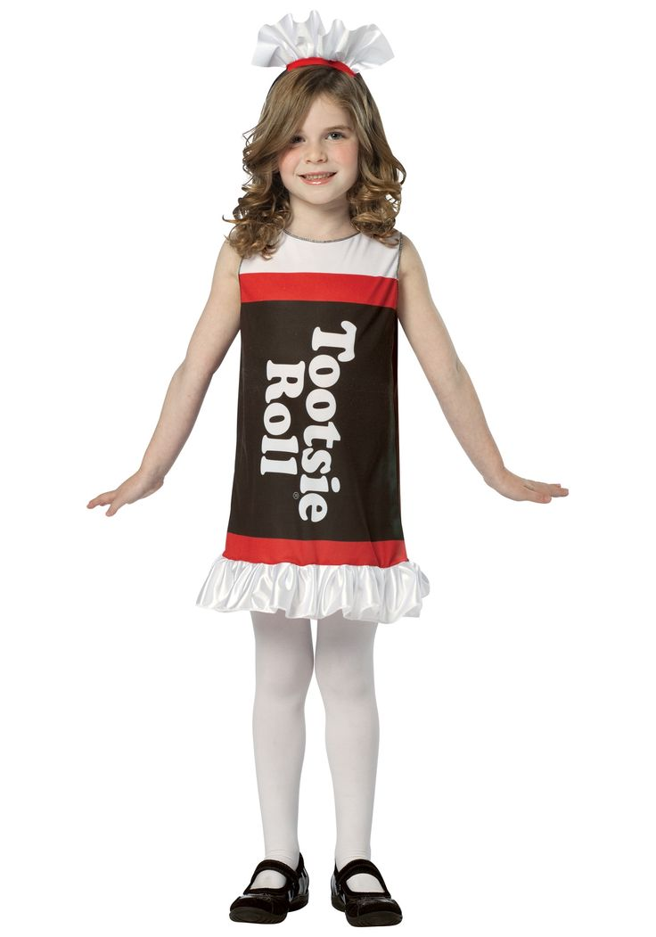 kids tootsie roll funny halloween costumes halloween halloweencostumes halloweenideas halloweendecor halloween2014 - Childrens Funny Halloween Costumes